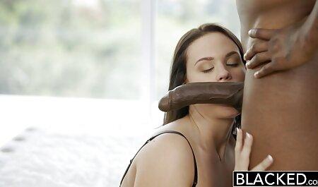 Piel oscura el mejor porno latino belleza salta en gran polla