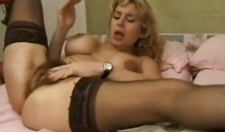 Rubia videos caseros de sexo latino boca y coño en un coche