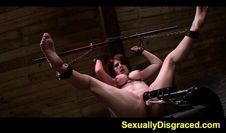 Belleza con grandes tetas lo mejor de porno latino y coño
