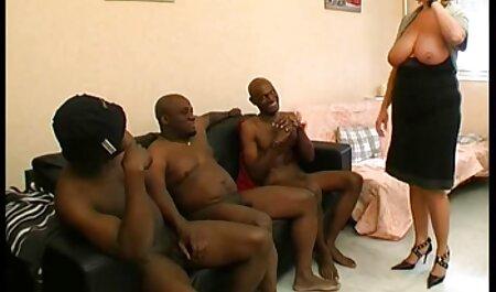 Por favor, los mejores videos porno en español latino Pelirroja, visita a un hombre negro
