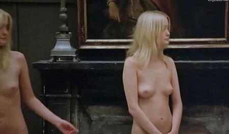 Árbol porno casero en español latino Molly Mason Young, en la parte superior de la gran cocinero