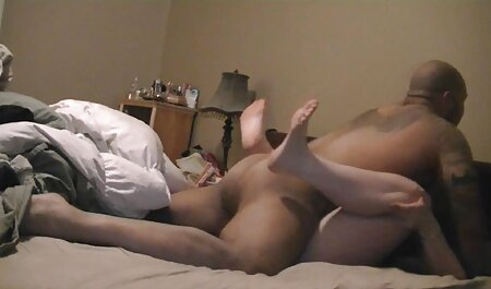 Negro porno casero en español latino no está prohibido