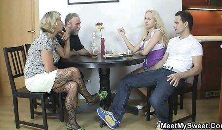 Caliente chica borracha mamada de un miembro de porno casero en español latino la