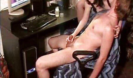Miedo haciendo una mamada porno casero en español latino