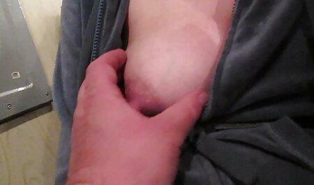 Rubia acariciando lo mejor del porno latino su coño