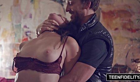 Los hombres desarrollan el caballo de videos caseros pornos latinos una joven prostituta