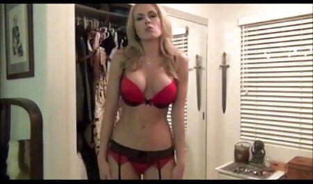 Su novio empujó el pene los mejores videos porno en español latino en mamada en contrabando