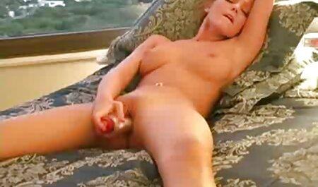Pequeño estudiante, vecino, lo mejor del porno latino tetas y comenzó a picotear su pene