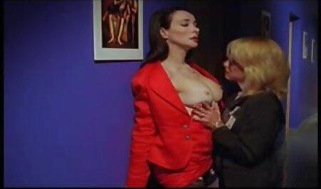 Hermosa Ava Addams con fácil de burlarse los mejores videos pornos latinos de su amante